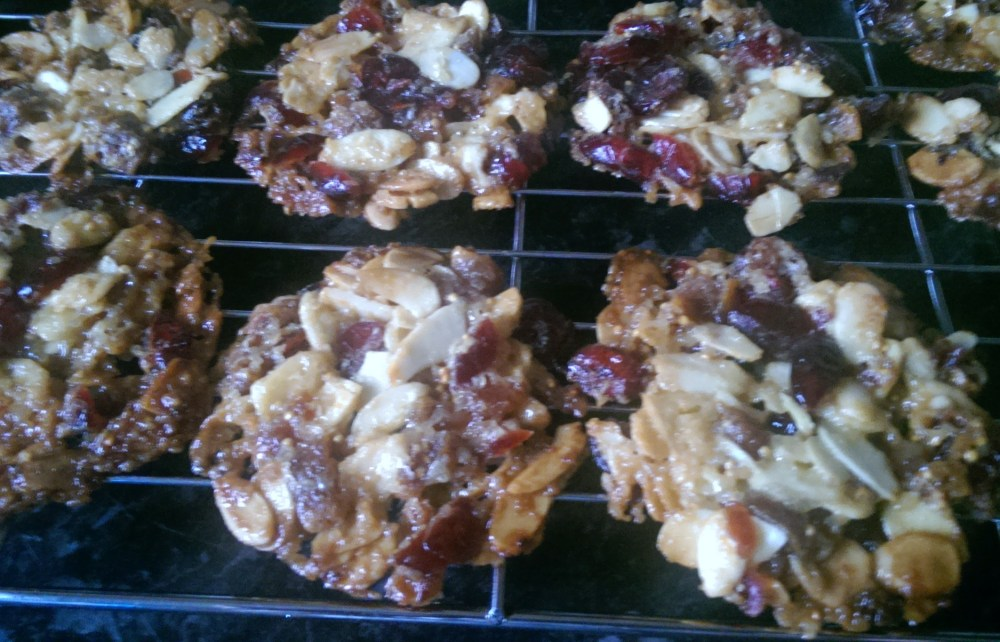 Naked Florentines (1/3)