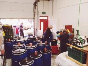 The Moss Cider Distillery