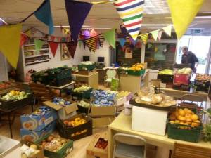 'Waste Food' Donations